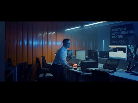 Maritime Profiling Video (2019)