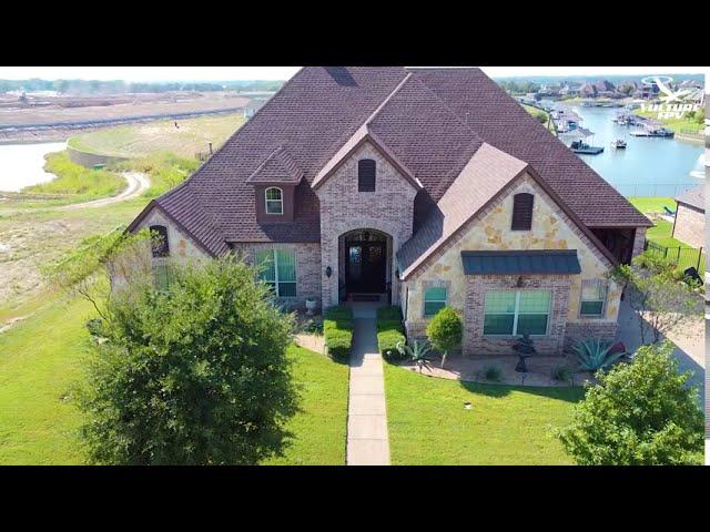 Eagle Mountain Lake House - Drone Footage