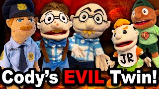 SML Movie: Cody's Evil Twin!