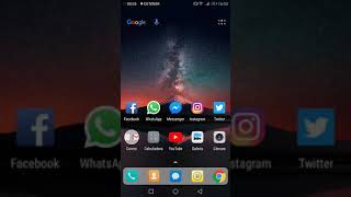 Actualizar Huawei Mate 9 Lite P10 Lite Etc Mediante Firmware Finder Explicado Paso Por Paso