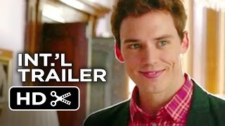 Love, Rosie UK TRAILER 1 (2014) - Sam Claflin, Lilly Collins Romantic Comedy HD streaming
