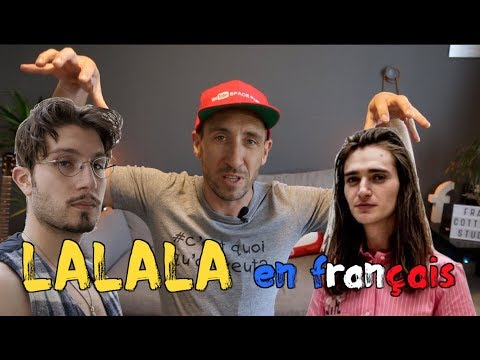 Y2K, bbno$ – Lalala (traduction en francais) COVER