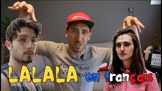 Baixar Y2K, bbno$ - Lalala (traduction en francais) COVER