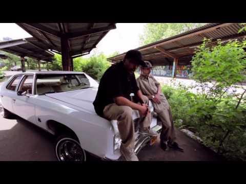 LITTERA - Lowrider Polska Car Club