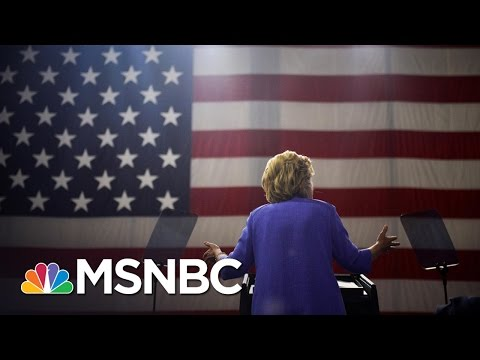 State Department: FBI Found 15K More Hillary Clinton Emails | MSNBC