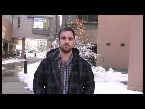 Forecasting Canadian Winters - Paul Greeley, Meteorological Service Of Canada