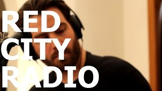 Watch Red City Radio Electricity video