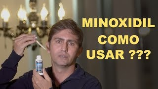 Saiba Como Aplicar o Minoxidil Kirkland 5% Corretamente Na Barba thumbnail