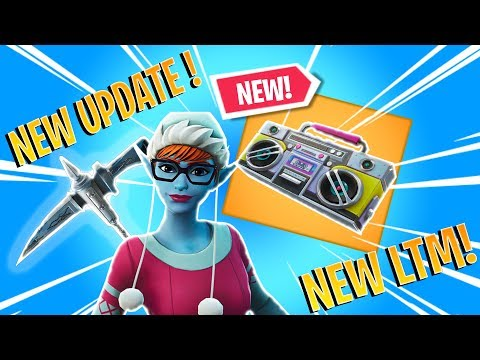 *NEW* HIGH EXPLOSIVE RETURNS!  + PLAYING WITH SUBS!! + Pewdiepie vs T Series  (Fortnite BR live_ thumbnail