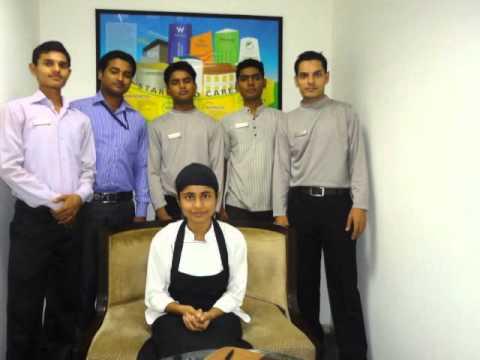 YCI Delhi Programme movie 2014