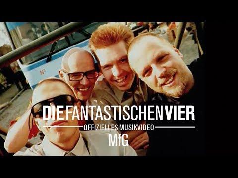 Die Fantastischen Vier - MfG  (Original HQ)