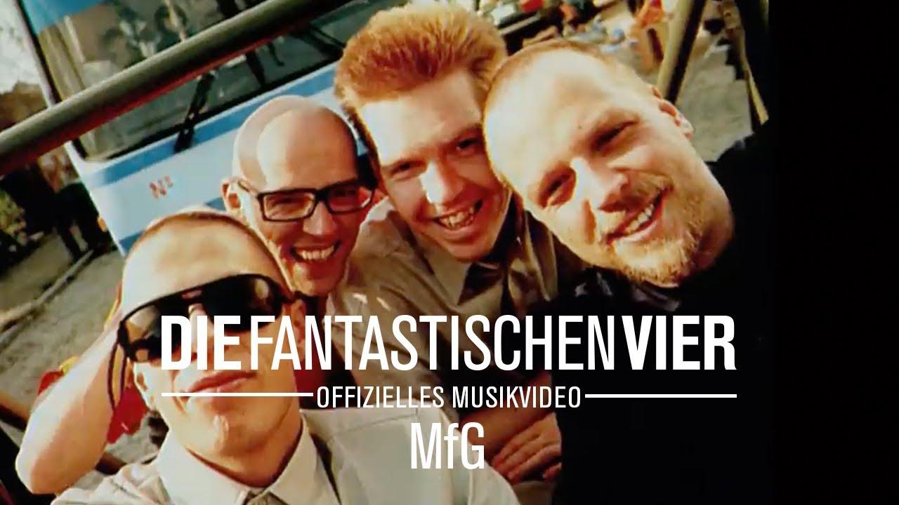 Download Die Fantastischen Vier - MfG  (Original HQ)