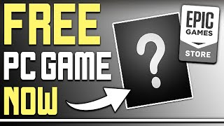 Get a Free PC Game on EGS Right Now + Great Games Have Just Come to Steam