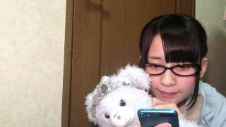 佐々木優佳里 - 昨日 23:25 『今週のゆかるん動画☆二回目』 です! みて...