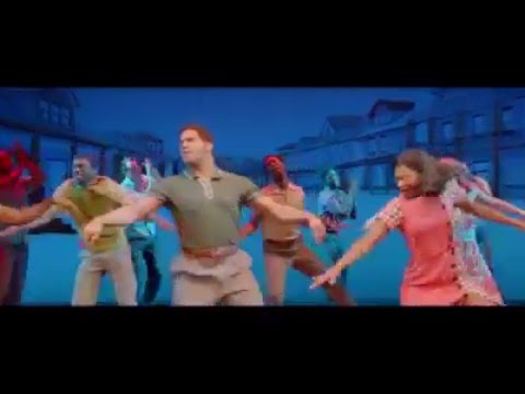 Motown The Musical - Shaftesbury Theatre - Trailer