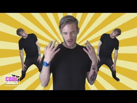 Thumbnail: PewDiePie Hows it Goin Bros REMIX (full version)