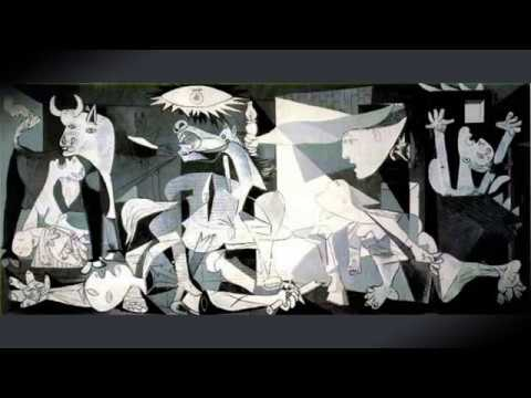 Anti War Art  Pablo Picasso