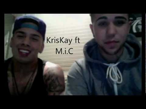 KrisKay ft M.i.C - Im Down W/ Lyrics