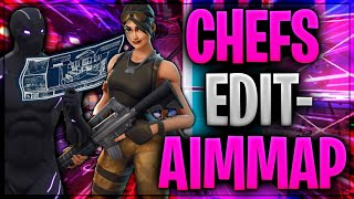 🎯🏗 donc VOUS BETTER! Chefs Edit et Aimmap Fortnite Bataille Royale