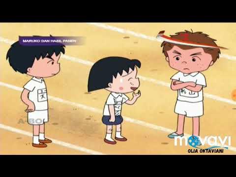 Chibi Maruko Chan - Pesta Olahraga