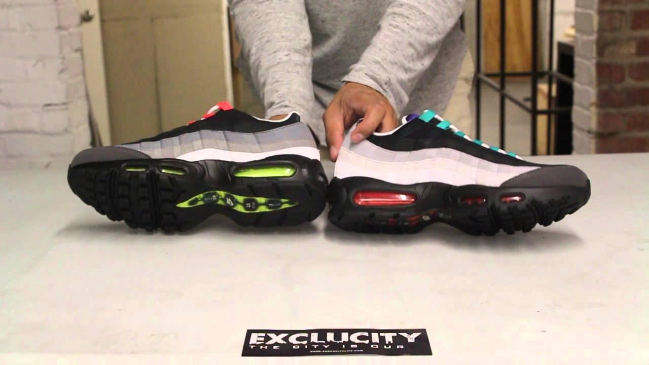 8c0f492be2e Nike Air Max 95 OG QS
