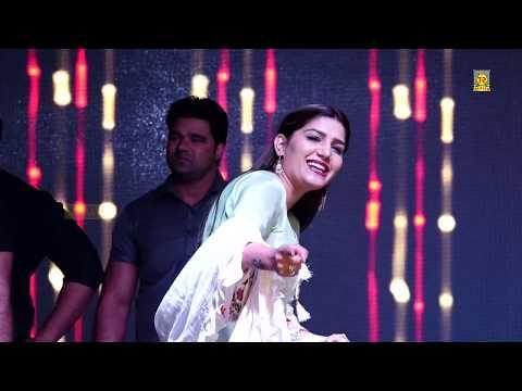 Sapna Chaudhary Latest Video   Haryanvi Songs   New Haryanvi Songs Haryanavi   Trimurti
