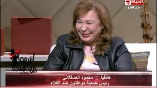 'العسقلاني': زيادة الحكومة للأسعار غيرر مبرر .. فيديو