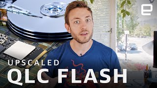 How do QLC SSDs work, and should you avoid them? | Upscaled
