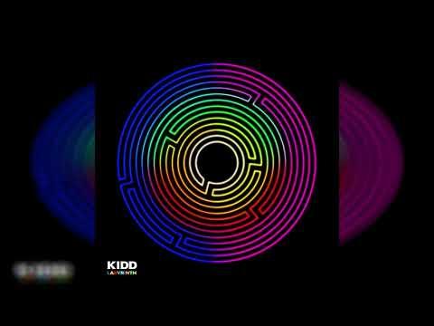 KIDD — EP «LABYRINTH» | ПРЕМЬЕРА 2018