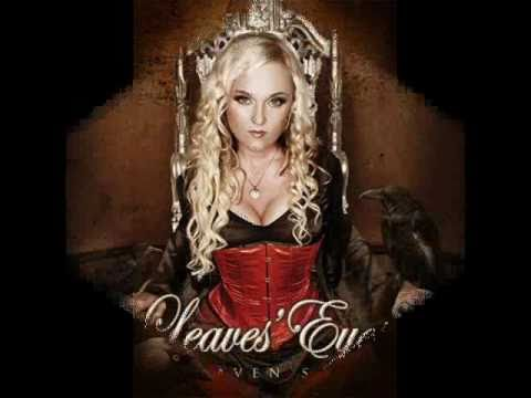 TOP 30 THE BEST FEMALE SINGERS IN METAL AND GOTHIC BANDS- 1.1
