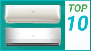 Top 10 Best 1 Ton AC Air Conditioners Under 40000 In 2018 With Price In India