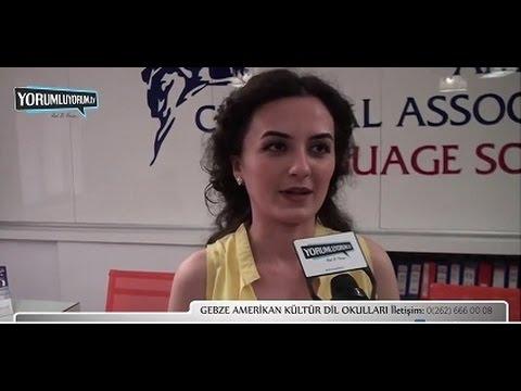 Gebze Amerikan Kültür İngilizce Kursları Yorumlar