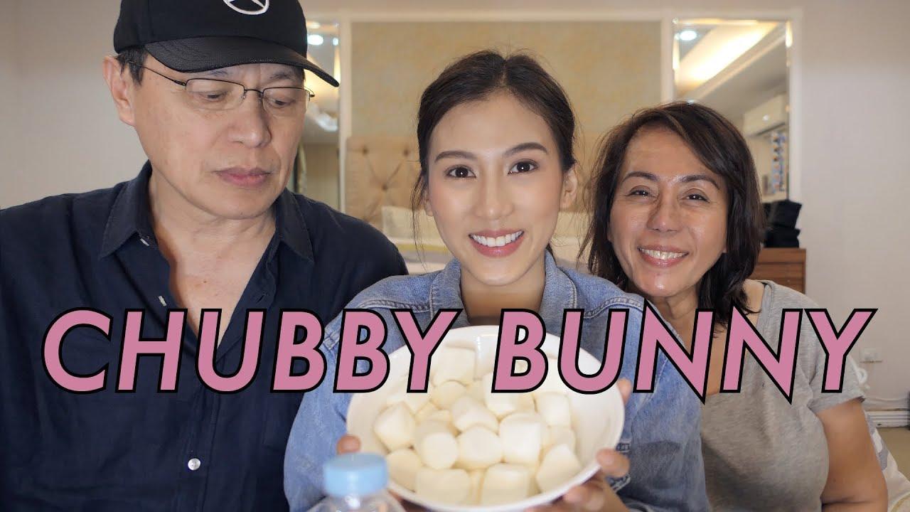 Download Chubby Bunny Challenge by Alex Gonzaga