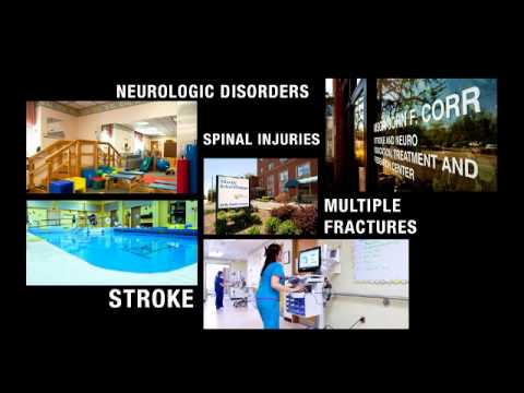 Atlantic Rehabilitation: The Leading Choice of Rehabilitation Services