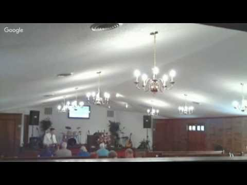 "MBCOG LIVE ""Sunday School"""