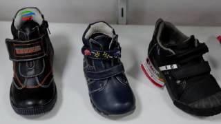как правильно выбрать обувь на осень