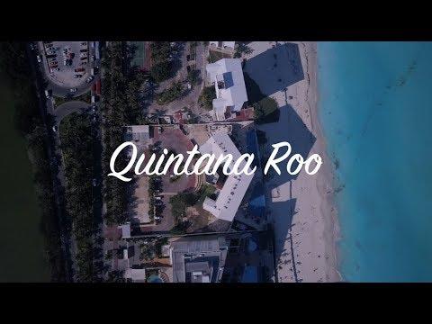 Quintana Roo Travel Video