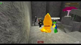Minerai divin Le Labyrinthe Roblox w/ phuthanthanh