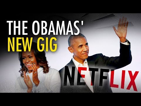 Cancelling Netflix over Obama? Spend $10 on this instead! Amanda Head