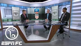 Is a draw with U.S. a concern for France in the World Cup? | ESPN FC
