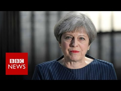 Why general election now? BBC News