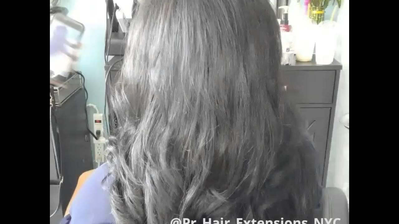 Pr hair extensions salon ln nyc youtube pr hair extensions salon ln nyc pmusecretfo Image collections