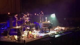 Benjamin Clementine - Jupiter/Nemesis - Campo Pequeno - Lisboa - 29.03.2018