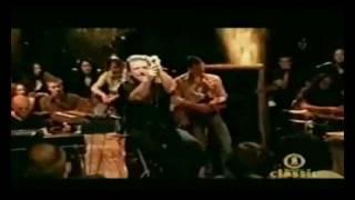 Robert Plant - Darkness Darkness [live]
