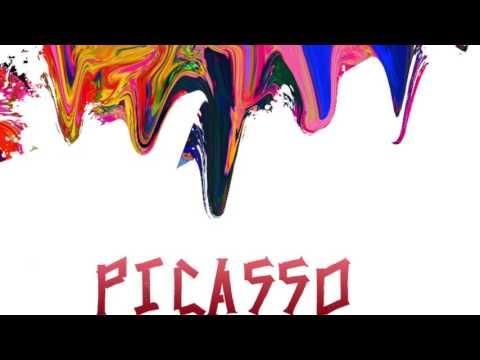 Sevn Alias - Picasso (Freestyle) (Prod. CJ BEATS)
