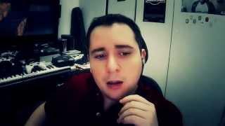 """Singing """"Tuyo"""" - Narcos Theme Song (Música de Abertura) Video"""