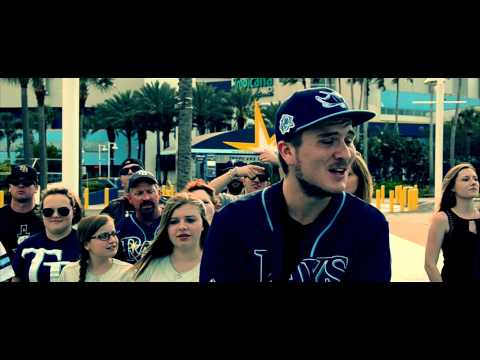 Acoupstix- Sting Em Rays (Tampa Bay Rays' Official Video) Produced by Mackey Emannuel