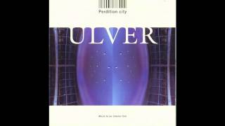 Ulver - The Future Sound of Music