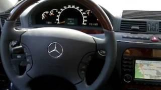 Mercedes-Benz S-Klasse S 350 3.7 Lang 50.000 KM gelopen!!
