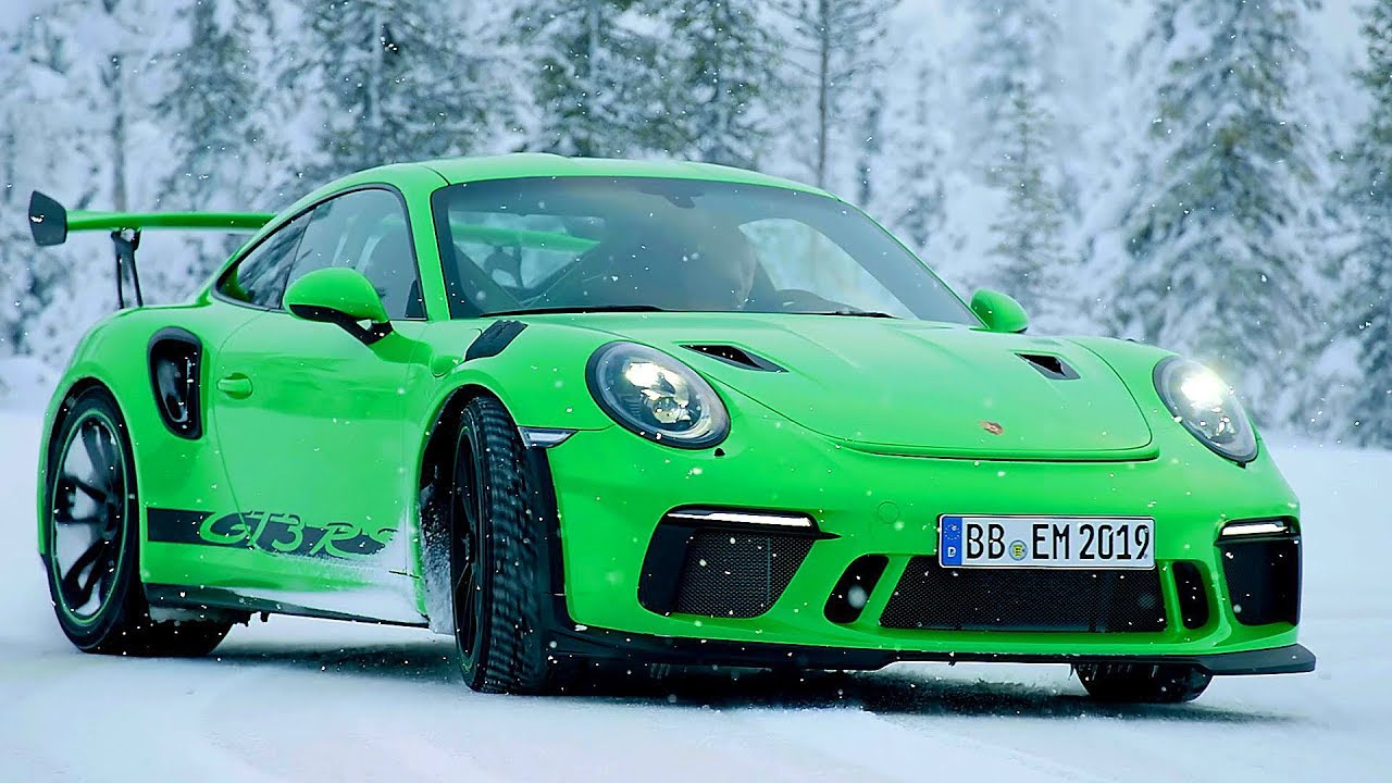 Porsche 911 GT3 RS (2018) Test Drive on Snow - YouTube on porshe 911 gt3 rs, porsche 911 gt 3, porsche 911 gt4 rs, porsche cayman rs, porsche 1973 911 rs lightweight, porsche 911 sc rs, porsche 911 gt america, porsche boxster rs, porsche carrera gt 2011, porche 911 gt3 rs, porsche 911 turbo gt, porsche 918 spyder, porsche gt2 rs, jaguar f type gt rs, porsche 911r, 2013 911 gt3 rs, 911 gt2 rs, porsche gt street rs, porsche gt3, porsche 911 gt lm,